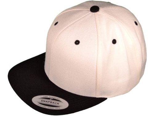 1b2ede3f1 Wholesale Wool Blend Flexfit Yupoong Flat Bill Blank Snapback Hats ...