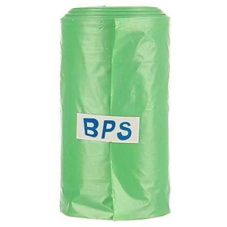BPS (R) Bolsas de Caca de 72 Rollos, Total 1080 Bolsas, Poop Bag para Perro, Mascotas, Animales Domésticos. (72 rollos)BPS-2329-1: Amazon.es: Productos para ...