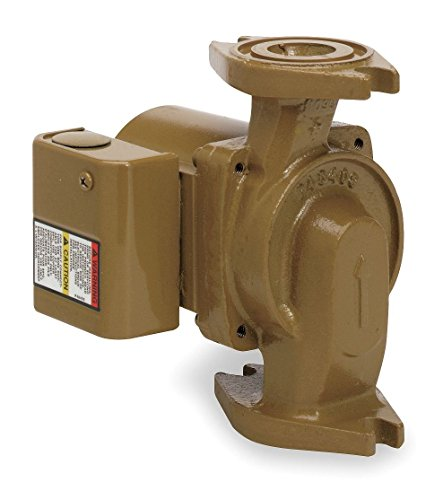 Hot Water Circulator Pump, NBF Series by Bell & Gossett