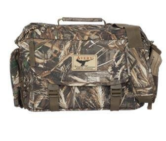 Avery Outdoors Floating Pit Carrying Bag, MAX5 by Avery (Image #1)