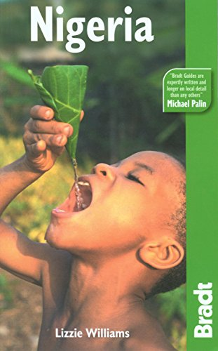 Nigeria 2nd (Bradt Travel Guides)