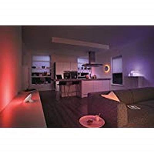 Philips Hue Living Colors Bloom Lampada Da Tavolo Compatibile Con Starter Kit