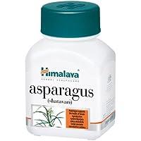 Himalaya Herbal Shatavari / Asparagus Promotes Lactation Post