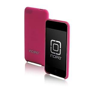 Incipio IP-864 Feather - Carcasa ultrafina para iPod Touch 2G, color magenta