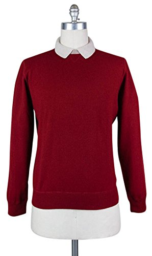 new-luigi-borrelli-burgundy-red-sweater-medium-50
