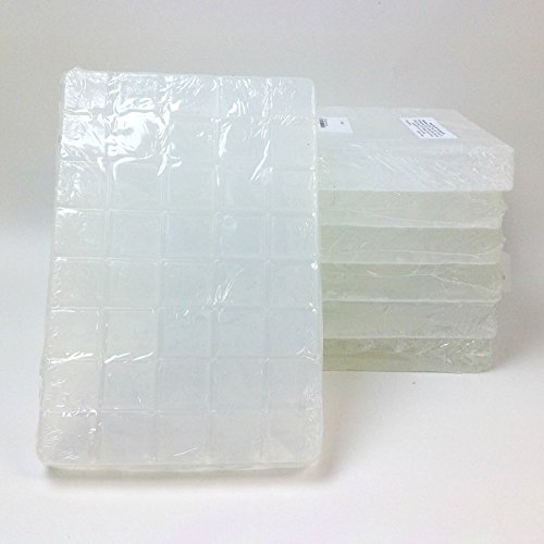 Aloe Vera Soap - 2 Lb Block ()