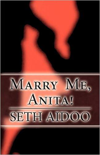 Marry Me, Anita!