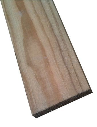 10, 3m 6x1 Tanalised Timber Boards 150mm x 22mm in Various Sizes Free Delivery