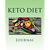 Keto Diet Journal: 8 1/2