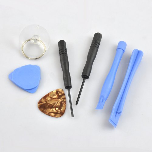 Price comparison product image New 3 lot Opening Pry Tool Screwdriver Repair Kit Set For iPhone 4 4G 3G 3GS 2G
