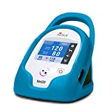 SunTech Vet20 Veterinary Blood Pressure Monitor with Peacock Blue Armour