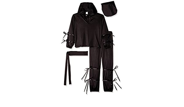 Amazon.com: Ninja Kids Costume: Toys & Games