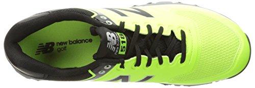Golf Mens Balance NBG518 Lime Balance Mens Shoe New Golf Lime NBG518 New Shoe Z8qfwqvx