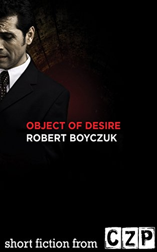 book cover of Object of Desire