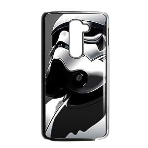 Silver Robot Hot Seller Stylish Hard Case For LG G2