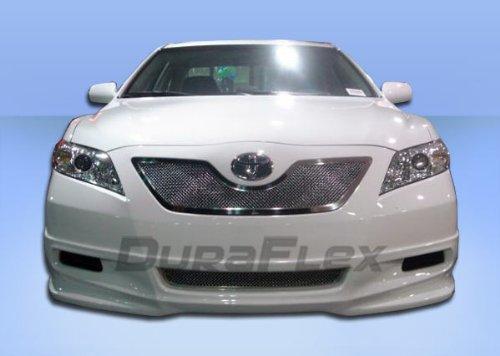 Duraflex 103472 2007-2009 Toyota Camry Duraflex Racer Front Lip Under Spoiler Air Dam