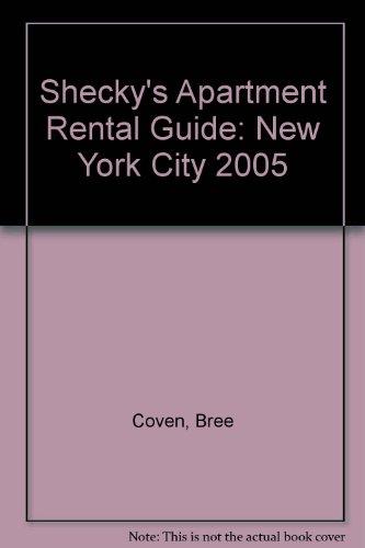 Shecky's Apartment Rental Guide NYC (1931449163 5651213) photo