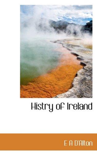 Histry of Ireland