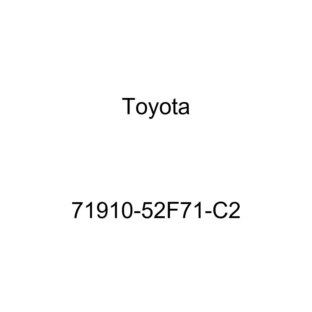 TOYOTA Genuine 71910-52F71-C2 Headrest Assembly