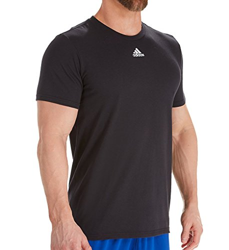 Adidas Go To Performance S/S Tshirt 005Black XL