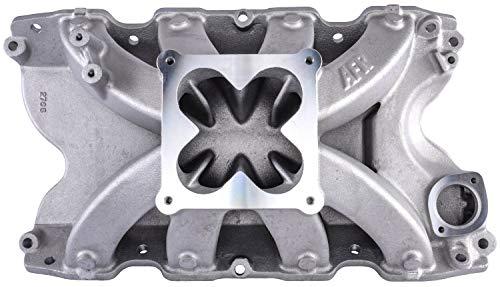 Ford Small Intake Blocks - AFR - Airflow Research 4993 Bullitt Intake Manifold Big Block Ford 429-460 Singl