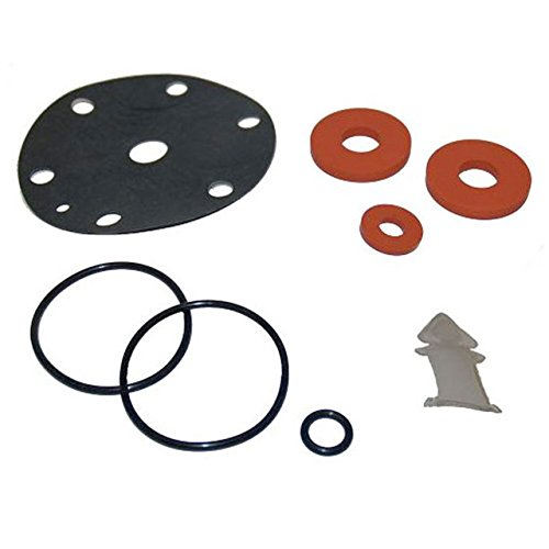 Zurn RK34-975XLR Wilkins 3/4-Inch -1-Inch Rubber Repair Kit for 975XL RP (975xl Repair Kit compare prices)