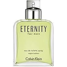 Calvin Klein ETERNITY for Men Eau de Toilette, 6.7 fl. oz.