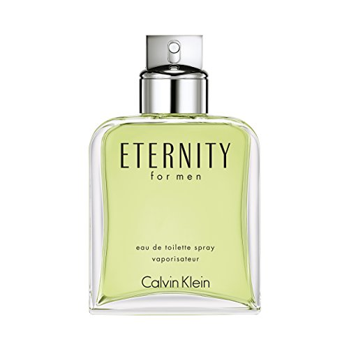 Calvin Klein ETERNITY for Men Eau de Toilette, 6.7 fl. oz. (Calvin Klein Eternity For Women)
