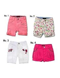 FidgetFidget Shorts Catimini Girls' Clothing Bottoms 12M-10A