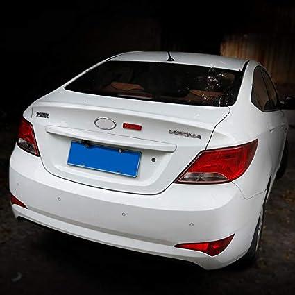 Color : G30405 Csfssd Autofahnen Pers/önlichkeit Metall Auto Aufkleber chinesische Flagge Logo US UK Deutschland Frankreich Autoaufkleber Suffix