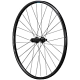 SHIMANO WH-RS171-650B Clincher Road Bicycle Wheel - Rear - EWHRS171RED65B