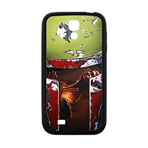 Boba Fett Brand New And High Quality Custom Hard Case Cover Protector For Samsung Galaxy S4
