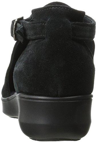 Black black Flat Mara Women's Cordani fxaZ77