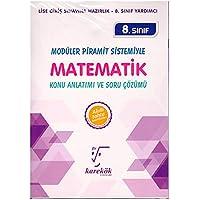 Karekök 8.Sınıf Matematik MPS Konu Anlatımı ve Soru Çözümü Yeni