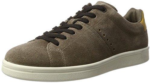50511espresso Sneaker Basse Ecco Kallum Braun Uomo oak aFwx05Xz0n