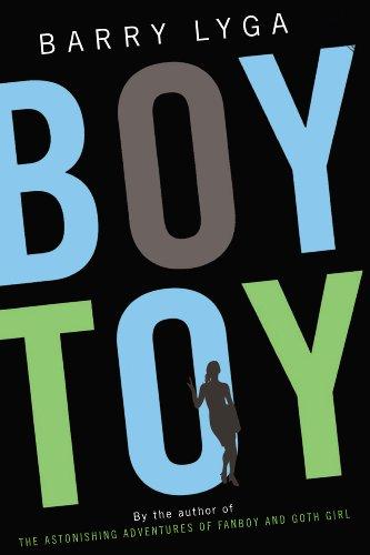 Boy Toy Barry Lyga ebook product image