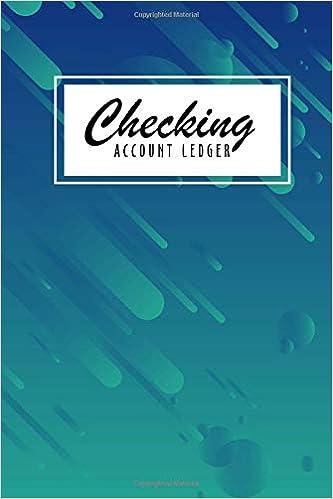 amazon com checking account ledger check and debit card register