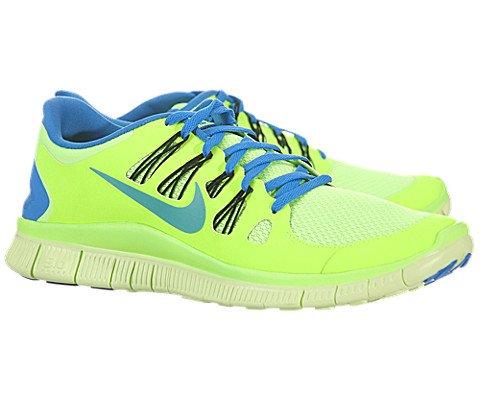 Nike Men's Free 5.0+ Running Shoes