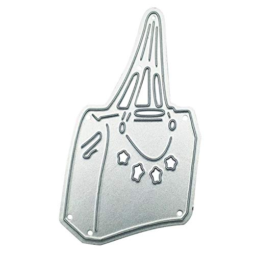 Xennos Metal Cutting Dies Backpack Stencils for DIY for sale  Delivered anywhere in Canada