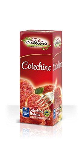 Cotechino IGP 500 gr. - Casa Modena