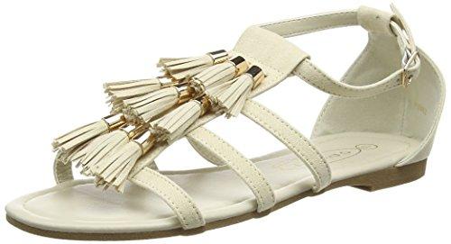 Spot On F0962 - Sandalias Mujer Beige - beige