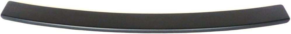 Omnipower NT550282 Ladekantenschutz Schwarz