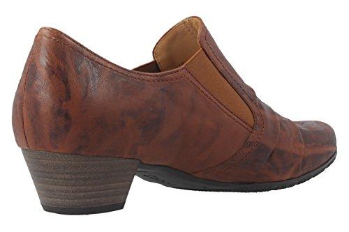 Gabor, Scarpe col tacco donna Marrone marrone