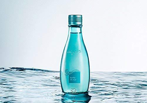 Amazon.com : Linha Aguas Natura - Colonia Banho de Mar 150 Ml - (Natura Water Collection - Sea Shower Eau De Cologne 5.07 Fl Oz) : Beauty