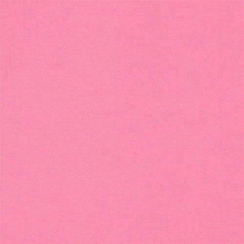 (Kona Cotton Solids Candy Pink)