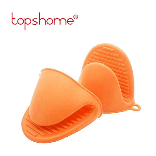 Silicone Resistant Cooking potholder Topshome product image