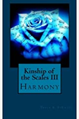 Kinship of the Scales III: Harmony Paperback