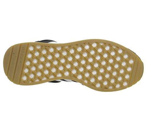 Men Core Adidas Footwear Originals Black Gum3 Suede Sneakers 5923 I White qnw5w7CY