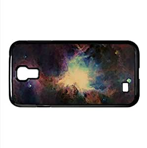 Orion Nebula Watercolor style Cover Samsung Galaxy S4 I9500 Case