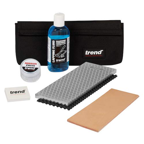 Trend DWS/KIT/H Essential Diamond Sharpening Kit by Trend (Image #3)